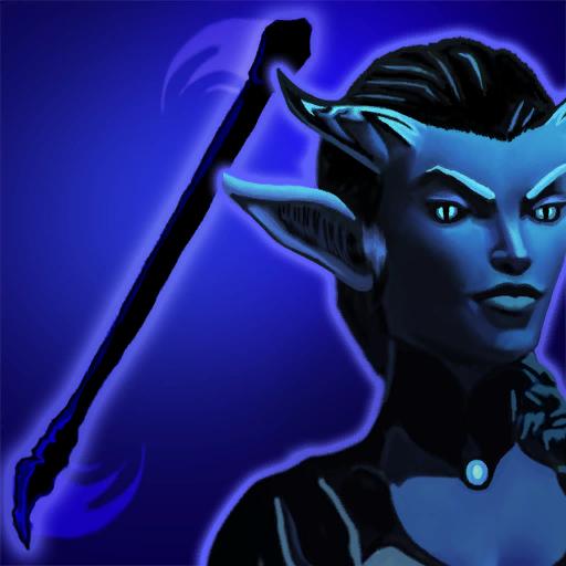 Recipe: Elite Ebonguard Sorcerer