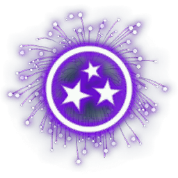 Recipe: Fireworks Emitter (Purple Twinkle)