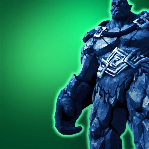 Recipe: Toxic Giant