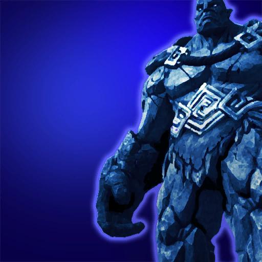 Recipe: Frostbite Giant