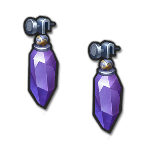 Recipe: Earrings of Enduring Energy