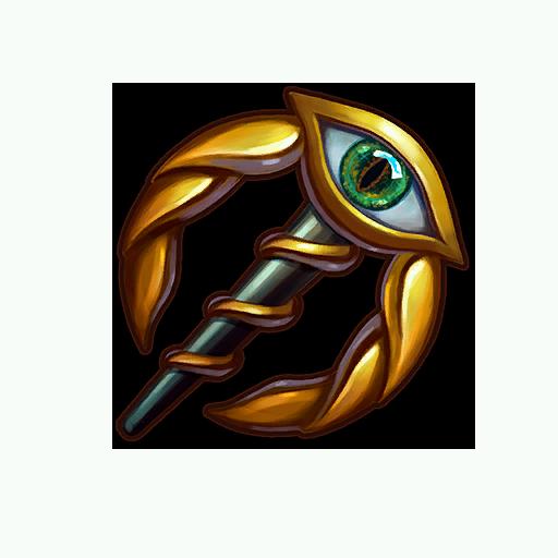 Recipe: Poison-Etched Amulet