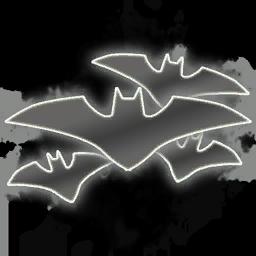 Recipe: Bat Colony Emitter