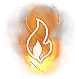 Recipe: Magic Fire (Orange) Mote Emitter