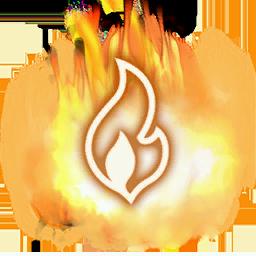 Recipe: Fire Plume Type 2 Mote Emitter