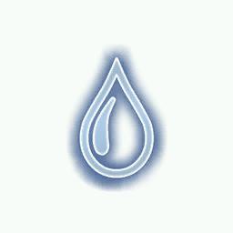Recipe: Water Geyser Warning Mote Emitter