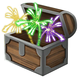 Recipe: Pack of Fireworks