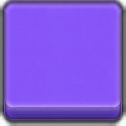 Recipe: Purple Plastic