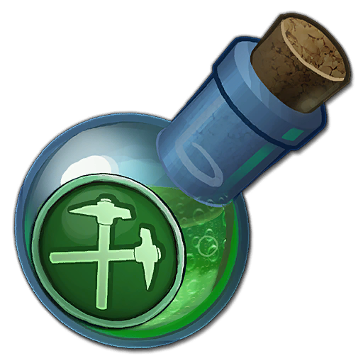 Recipe: Potion of Greedy Harvesting