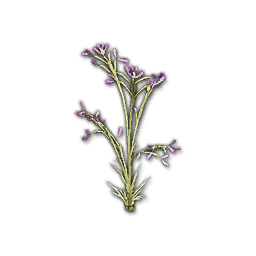 Recipe: Plumthistle Plant (Large)