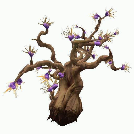 Recipe: Desert Tree (Small) 2
