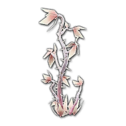 Recipe: Crystia Plant (Perfect)