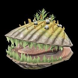 Recipe: Deciduous Cavern Clamtrap 1
