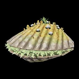 Recipe: Deciduous Cavern Clamtrap 2