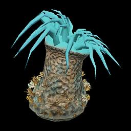 Recipe: Deciduous Cavern Anemone 1