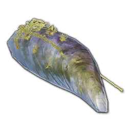 Recipe: Deciduous Cavern Shell (Whale) 1