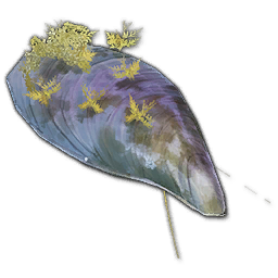Recipe: Deciduous Cavern Shell (Whale) 3