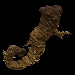 Recipe: Deciduous Cavern Roots (Giant) 1