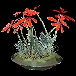 Recipe: Bloodtear Plant