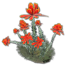 Recipe: Bloodtear Plant (Perfect)