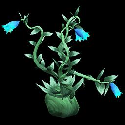 Recipe: Bluebell Plant