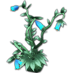Recipe: Bluebell Plant (Large)