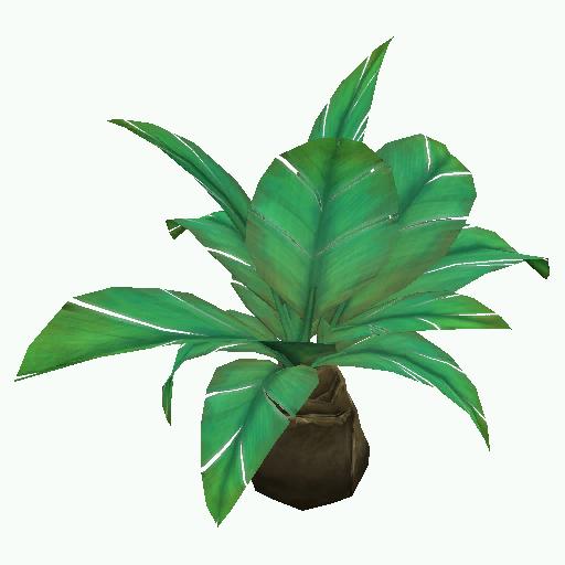 Recipe: Jungle Palmetto