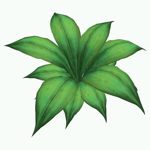 Recipe: Jungle Shrub (Leafy)