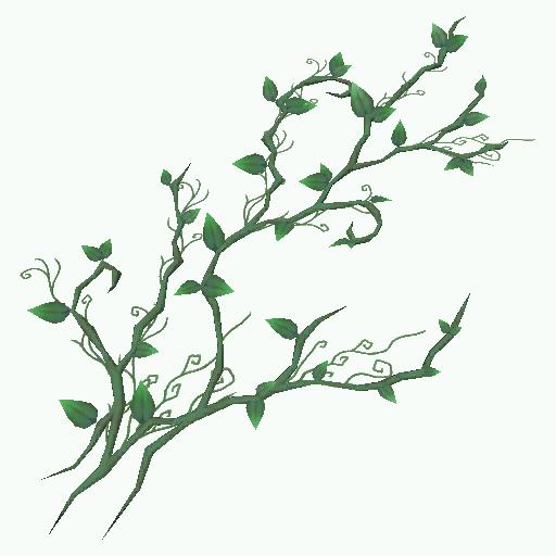 Recipe: Jungle Vines (Spread)