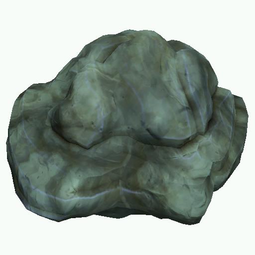 Recipe: Jungle Rock (Large) 1