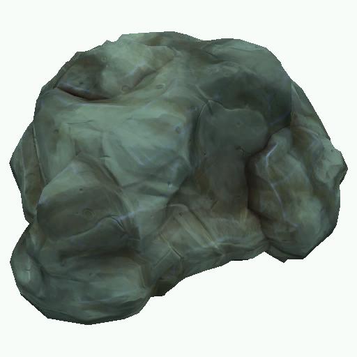 Recipe: Jungle Rock (Large) 2
