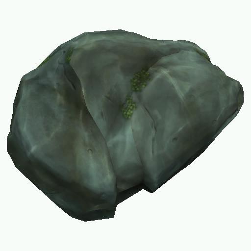 Recipe: Jungle Rock (Small) 1