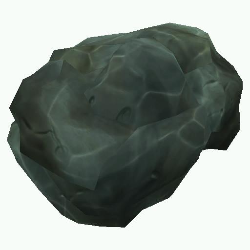 Recipe: Jungle Rock (Small) 2