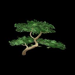 Recipe: Jungle Tree Branch (Large) 3
