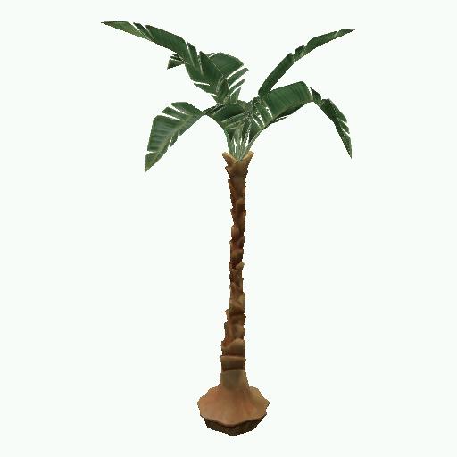 Recipe: Jungle Palm (Tall)