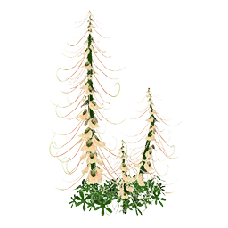 Recipe: Cordella Plant (Perfect)