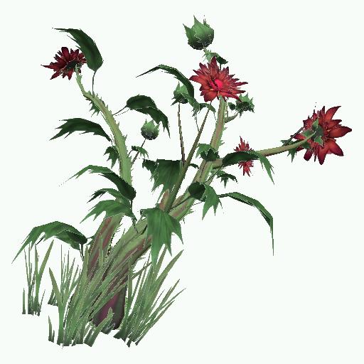 Recipe: Earthblood Plant