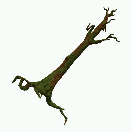 Recipe: Old Growth Tree (Bare Medium)
