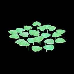 Recipe: Jungle Cordate Cluster (with Fireflies) 2