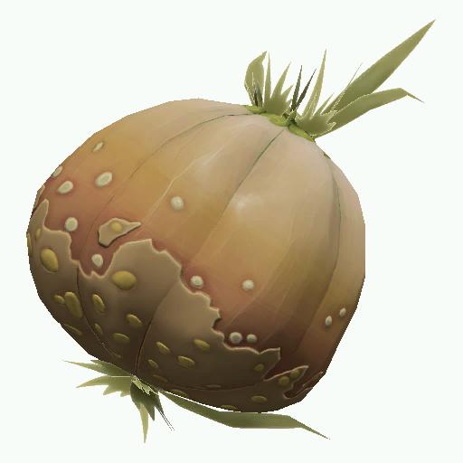 Recipe: Deciduous Pumpkin 1
