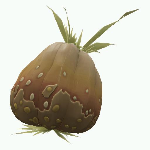 Recipe: Deciduous Pumpkin 2