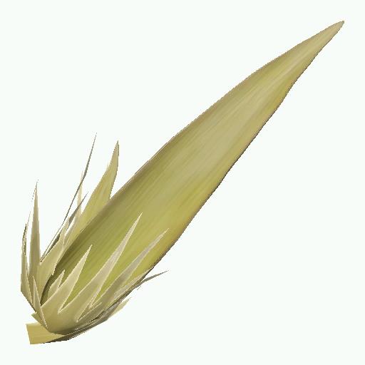 Recipe: Deciduous Plant Stalks 3