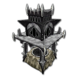 Recipe: Shadow Forge