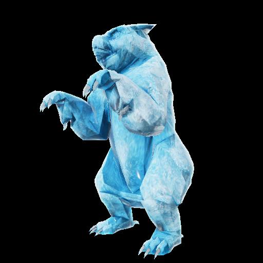 Recipe: Owlbear Ice Sculpture