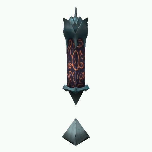 Recipe: Obsidian Obelisk