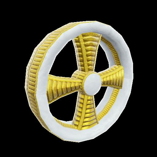 Recipe: NovaTech Wheel