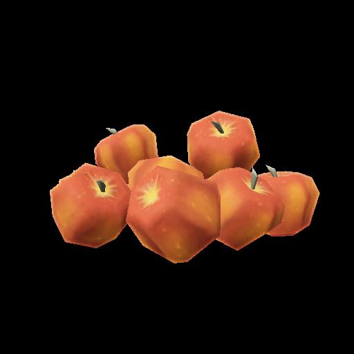 Recipe: Apples