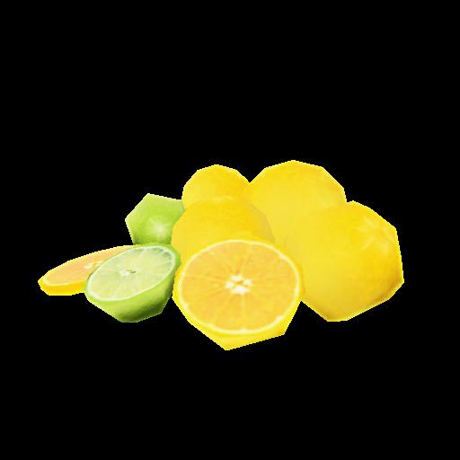 Recipe: Mixed Citrus