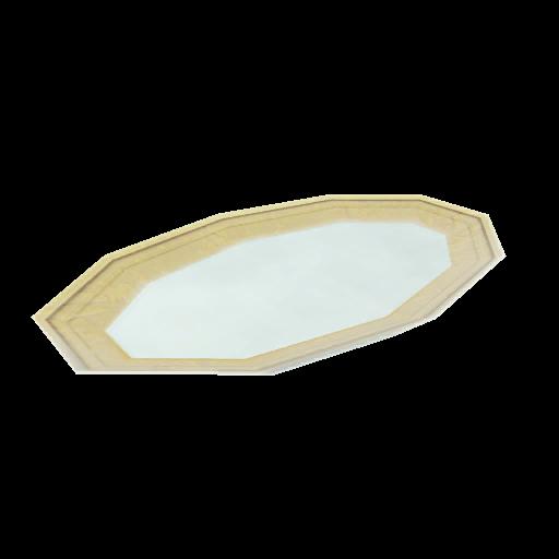 Recipe: NovaTech Oval Platter