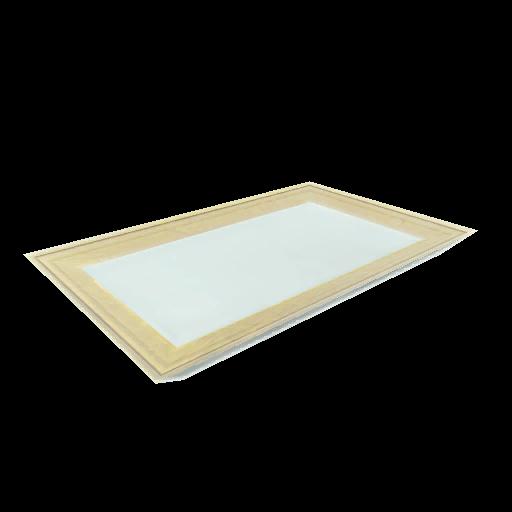 Recipe: NovaTech Square Platter